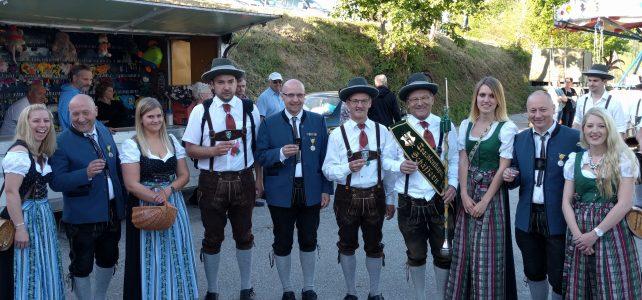 Musikertreffen Gschaidt
