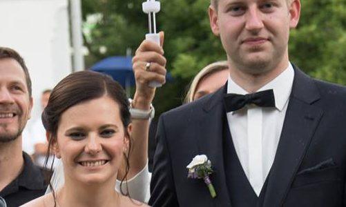 Hochzeit Kratzer Bernhard
