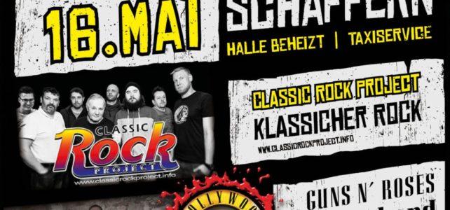 Update: Rock Night 2020:  ABGESAGT!